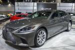 Lexus LS 500h 2018 07