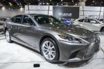 Lexus LS 500h 2018 08