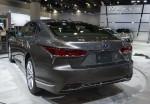 Lexus LS 500h 2018 12