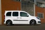 Надоел дизайн Mercedes-Benz Citan? Попробуйте пакет от Hartmann