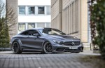 Mercedes-Benz S-Class Coupe Prior-Design 2017 Фото 02