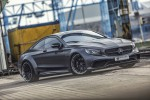 Mercedes-Benz S-Class Coupe Prior-Design 2017 Фото 06
