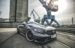 Mercedes-Benz S-Class Coupe Prior-Design 2017 Фото 07