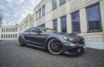 Mercedes-Benz S-Class Coupe Prior-Design 2017 Фото 19