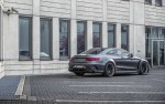 Mercedes-Benz S-Class Coupe Prior-Design 2017 Фото 22