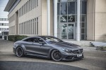 Mercedes-Benz S-Class Coupe Prior-Design 2017 Фото 23