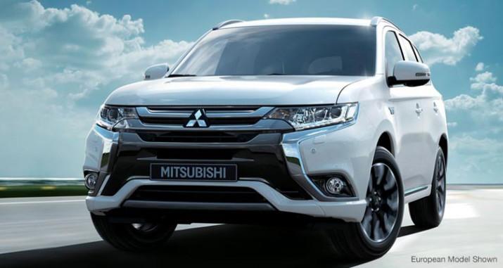 Новые Mitsubishi Outlander и ASX будут производиться совместно с Nissan