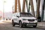 Новый Opel Crossland X 2017 Фото 04