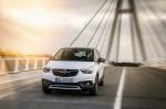 Новый Opel Crossland X 2017 Фото 05