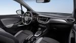 Новый Opel Crossland X 2017 Фото 10