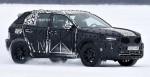 Новый Volvo XC90 проходит