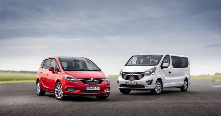 Opel-Zafira 2017