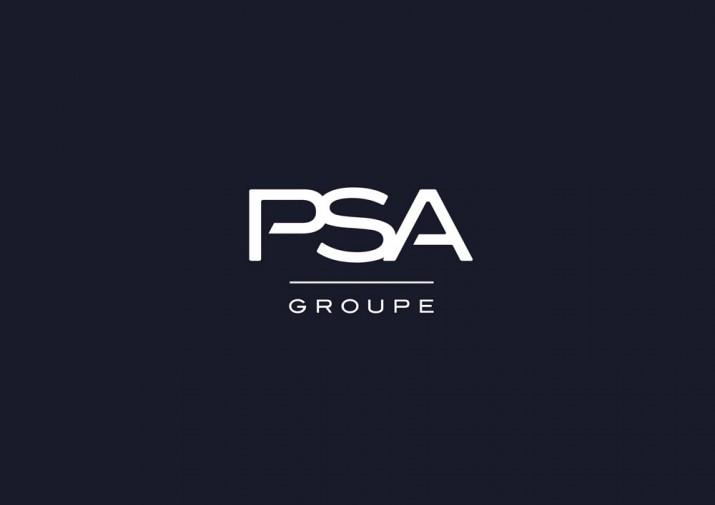 PSA Group лого