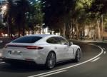 Porsche работает над 671-сильным Cayenne Turbo S E-Hybrid