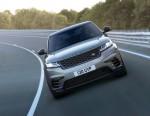 Range Rover Velar 2018 Фото 01