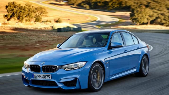 Цены BMW в России вырастут на 2% с апреля месяца