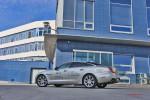 Представительская машина времени. Тест-драйв Jaguar XJ
