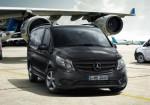 Автомобили Vito Tourer в комплектации Special Edition