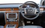 Volkswagen Phaeton 2017 Фото 06