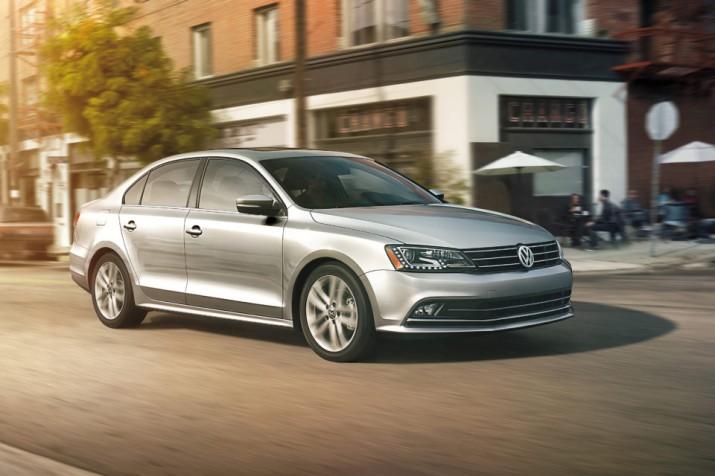 Volkswagen дополнил российскую линейку Jetta новой комплектацией