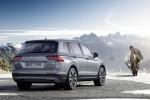 Volkswagen показал внешность нового Tiguan Allspace незадолго до премьеры1
