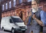 Программа кредитования новых автомобилей Sprinter, Vito