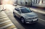 Новый Volkswagen Tiguan у официального дилера Volkswagen Волга-Раст – оптимальный выбор современного волгоградца!