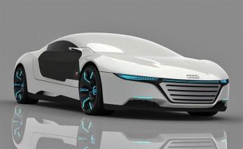 Audi и Porsche объединят усилия для создания ультрасовременных автомобилей