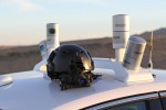 Беспилотные автомобили Ford Фото 06