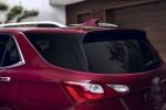 Chevrolet Equinox 2018 Фото 02