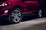 Chevrolet Equinox 2018 Фото 03