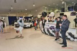 Ford Focus White Black от Арконт в Волгограде 2017 фото 37