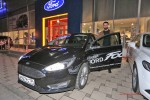 Ford Focus White Black от Арконт в Волгограде 2017 фото 46