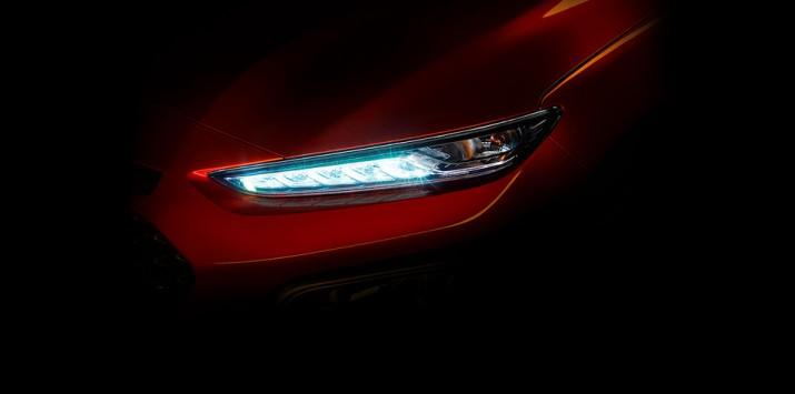 Hyundai дал имя новому компактному SUV