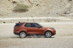 Land Rover Discovery SVX 2018 Фото 03