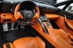 Lexus LFA 2012 Фото 12
