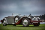 Mercedes-Benz 680 S Torpedo Roadster 1928 Фото 06