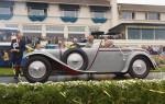 Mercedes-Benz 680 S Torpedo Roadster 1928 Фото 07