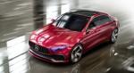Mercedes-Benz показал концепт нового компактного седана A-класса