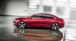 Mercedes-Benz показал концепт нового компактного седана A-класса3