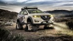 Nissan X-Trail Trail Warrior 2017 Фото 01