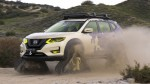 Nissan X-Trail Trail Warrior 2017 Фото 05