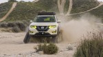 Nissan X-Trail Trail Warrior 2017 Фото 06