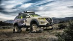Nissan X-Trail Trail Warrior 2017 Фото 12