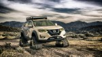 Nissan X-Trail Trail Warrior 2017 Фото 15