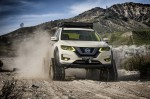 Nissan X-Trail Trail Warrior 2017 Фото 16