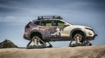 Nissan X-Trail Trail Warrior 2017 Фото 19