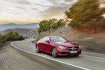 Новый Е-Класс купе: стильный и спортивный. Премьера в апреле в Агат-МБ!
