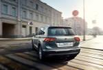 Новый Volkswagen Tiguan  у официального дилера Volkswagen Волга-Раст: немного об инновациях