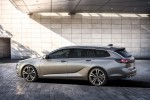 Opel Insignia Sports Tourer 2018 Фото 02
